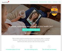 HealthTap Promo Code 2018
