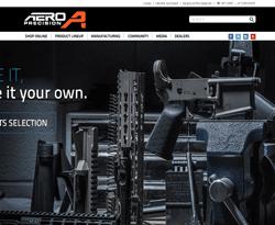 Aero Precision Promo Codes
