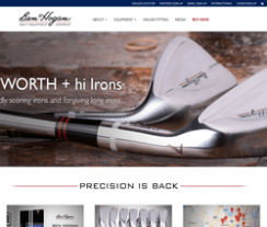 BEN HOGAN GOLF Promo Codes 2018