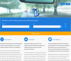 Minicabit Promo Code