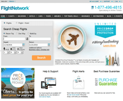 Flight Network Promo Codes 2018