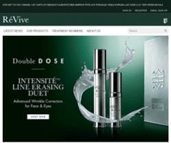 ReVive Skincare Promo Codes 2018