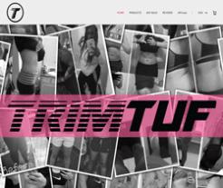 Trimtuf Discount Code