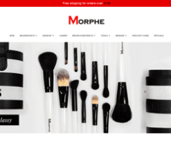 Morphe Brushes Discount Codes