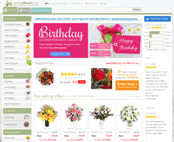 Serenata Flowers Discount Codes