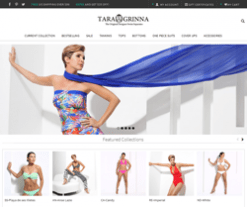 Tara Grinna Swimwear Coupons 2018