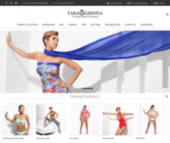 Tara Grinna Swimwear Coupons