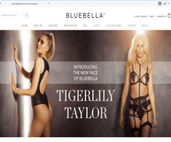 Bluebella Discount Codes 2018
