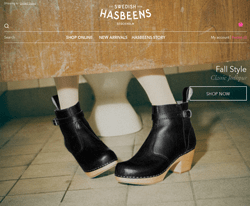 Swedish Hasbeens Sale Discount 2018