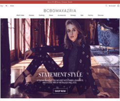 BCBG Coupons 2018
