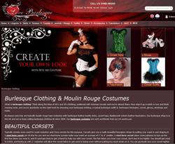Love Burlesque Discount Code