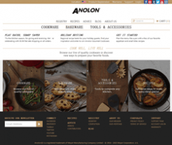 Anolon.com Coupon