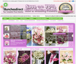 Bunches Direct Coupon