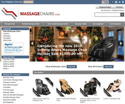 MassageChairs.com Promo Codes