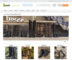 Boot Superstore Discount Code 2018