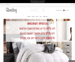 Qbedding Coupon
