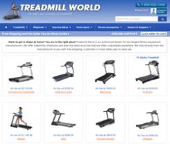 Treadmill-World