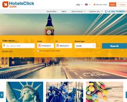 Hotelsclick.com Coupon