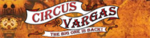 Circus Vargas discount code