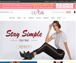 Liligal Promo Codes 2018