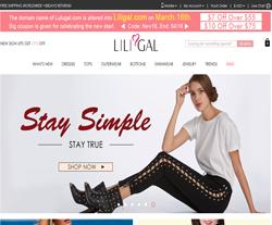 Liligal Promo Codes
