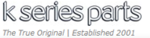 K Series Parts Promo Codes & Deals