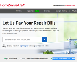HomeServe USA Promo Codes