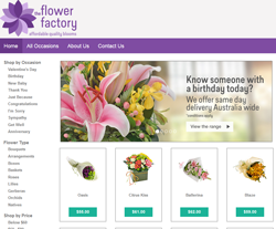 The Flower Factory Promo Codes