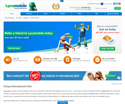 LycaMobile Promo Codes