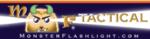 Monster Flashlight Promo Codes & Deals