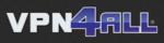 VPN4ALL Promo Codes & Deals