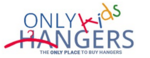 Only Kids Hangers Promo Codes & Deals