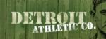 Detroit Athletic Promo Codes & Deals
