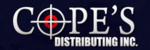 Cope's Distributing Promo Codes & Deals