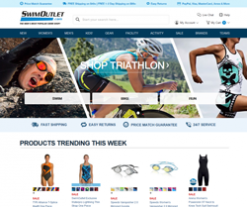 Swim Outlet Promo Codes 2018