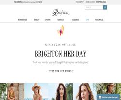 Brighton Promo Codes 2018