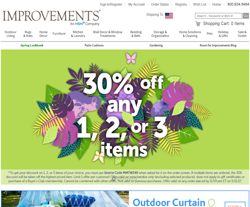 Improvements Catalog Coupons