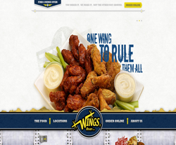 Wings Over Coupons 2018