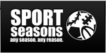 Sport Seasons Promo Codes & Deals