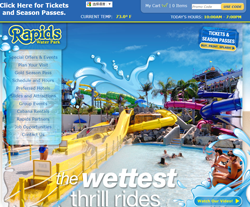 Rapids Water Park Coupons 2018