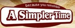 A Simpler Time Promo Codes & Deals