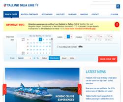 Silja Line Discount Codes
