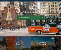 Old Town Trolley Tours Coupons