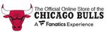 Chicago Bulls Shop Promo Codes & Deals