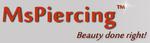 Mspiercing Promo Codes & Deals
