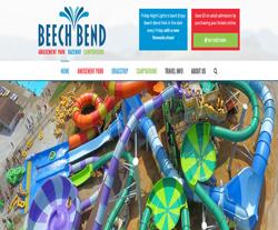Beech Bend Park Coupons