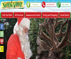 Santa's Village Coupons