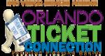 Orlando Ticket Connection Promo Codes & Deals