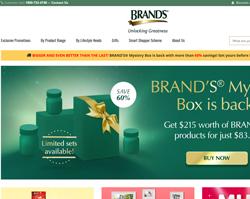 Brand's World Promo Codes