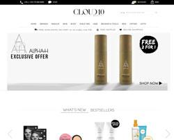 Cloud 10 Beauty Discount Codes 2018